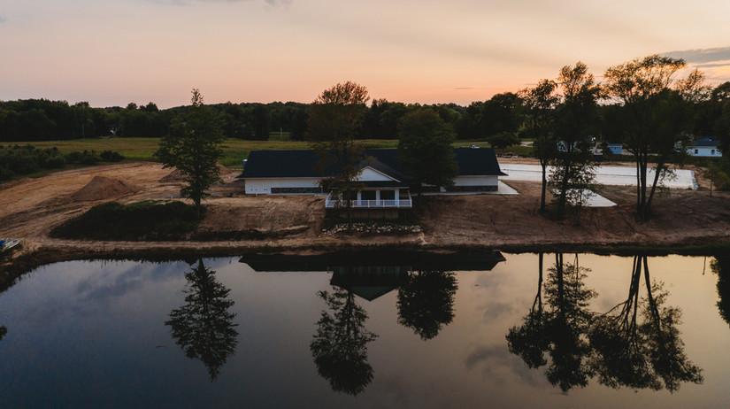 North Lake_Drone_Leo and Laine_Michigan_