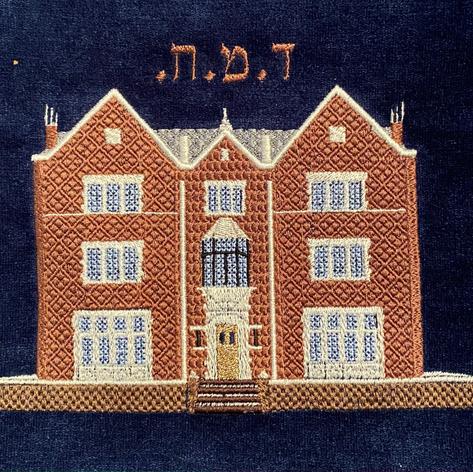 770 Chabad Headquarters