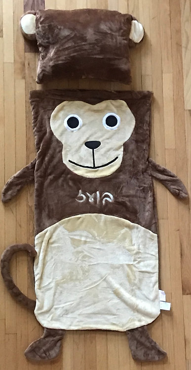 Toddler/Child Sleeping Bag