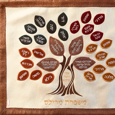 Appliqued Family Tree Challah Cover.jpg