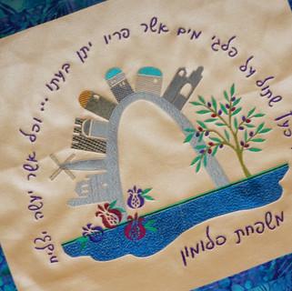 Shlichim returning to Israel