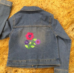 Personalized Child's Jacket