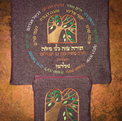 Tree of Life in Tablets