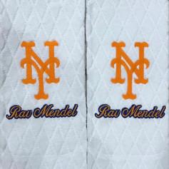 Towel for a Sports Fan