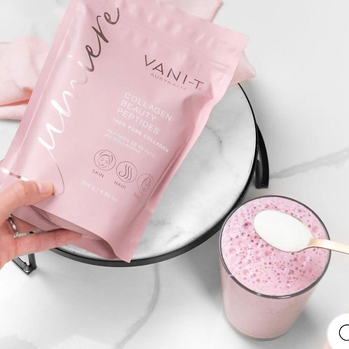 Collagen Beauty Peptides
