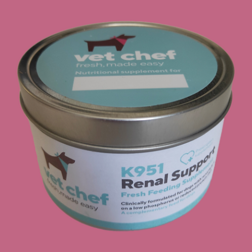 K951 Renal Support
