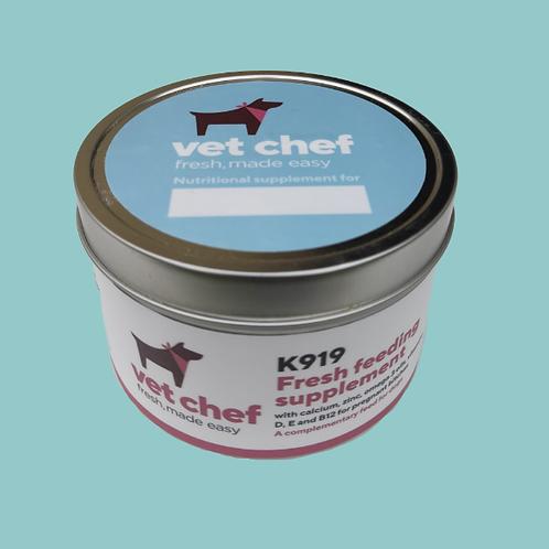 K919 Pregnancy support