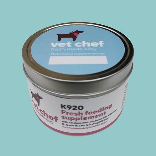 K920 Lactation support