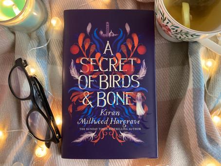 Review: A Secret of Birds and Bone