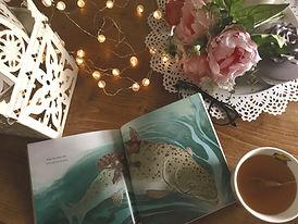 Spread Book Joy Instructions Neil Gaiman