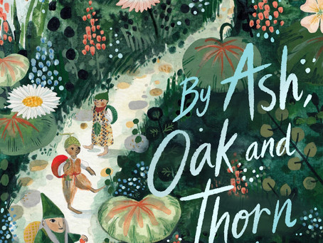 Review: By Ash, Oak and Thorn by Melissa Harrison