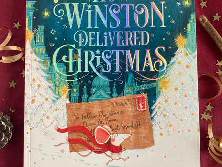 Review: How Winston Delivered Christmas