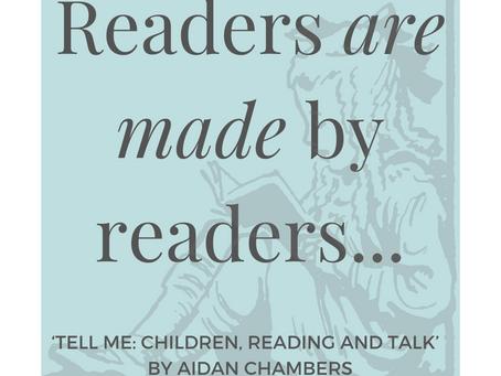 Children's Books are Society's Most Vital Literature