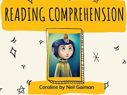 Coraline Whole-Class Comprehension Lesson