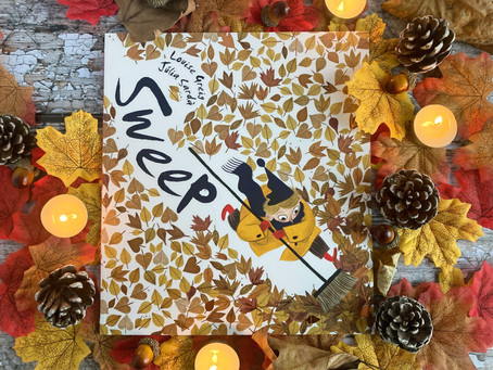 Review: Sweep by Louise Grieg and Julia Sarda