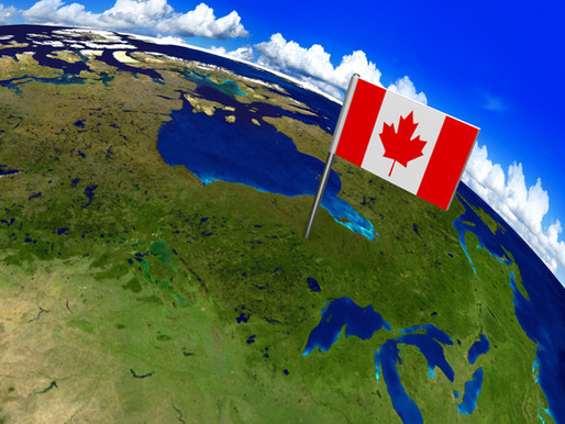 CANADIAN IMMIGRATION OUTLOOK - 2021 TO 2023