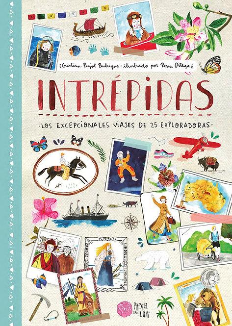 INTRÉPIDAS (5ª edición)