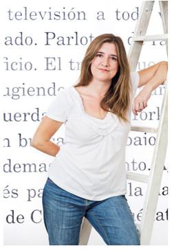 Eva Manzano Plaza
