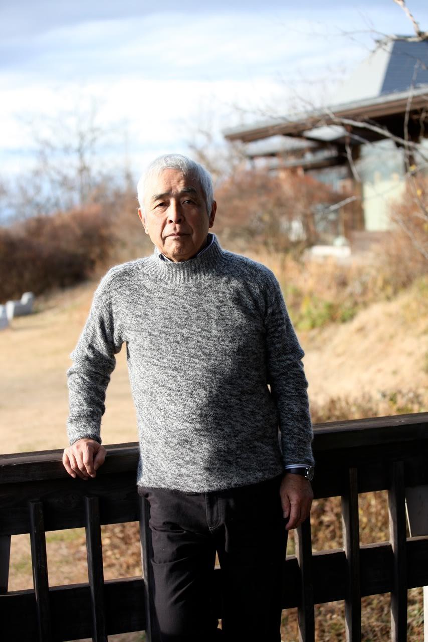 Kazuo Iwamura