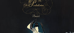 COMPENDIO MÉDICO DEL DR. PODALIRIUS