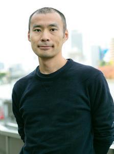 Shinsuke Yoshitake