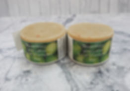 Rosemary Lime Shampoo Bar