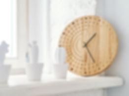 Wall Clock ILMARS
