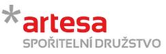 Spořitelní družstvo Artesa logo