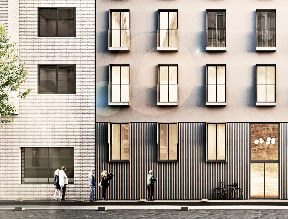 Concordia Housing