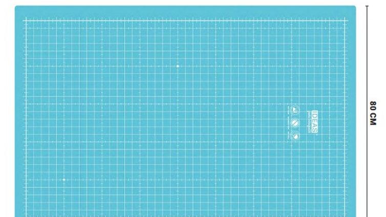 Base de corte grande 120 x 80 cm