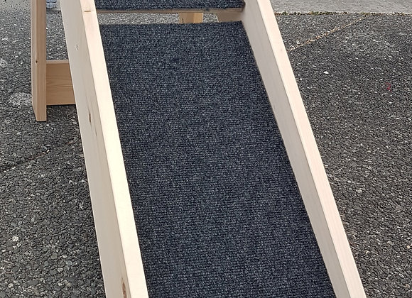 "Step/Ramp Combo, 10"" width x 20"" height"