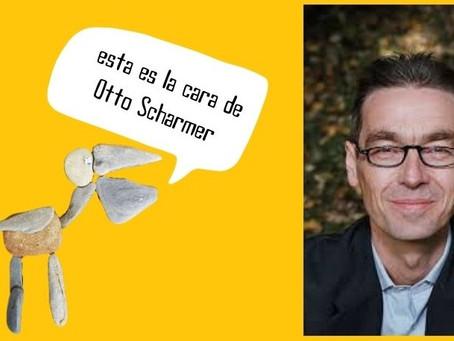 Sobre Otto Scharmer