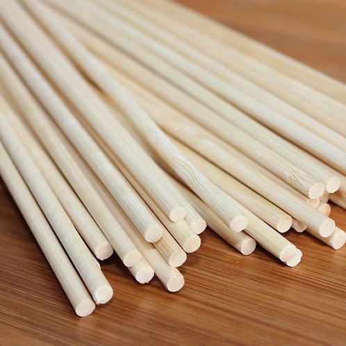 craftland wood skewer sticks