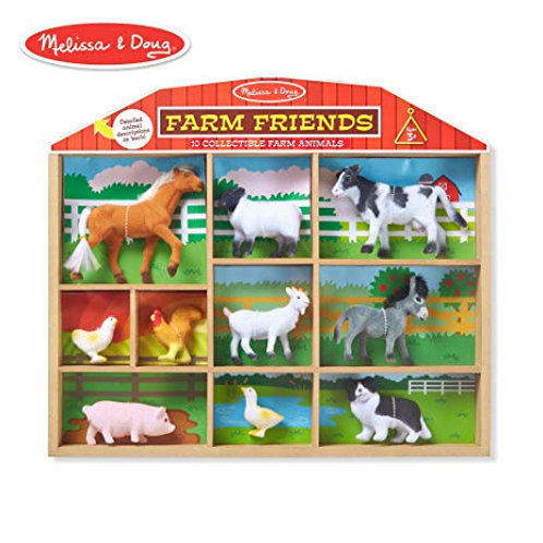 Melissa and Doug Farm Friends