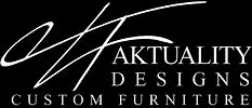 Aktuality Designs Custom Furniture