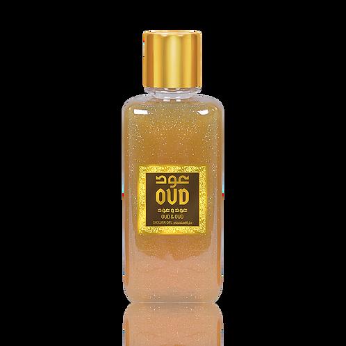Shower Gel 10oz Oud 300ml