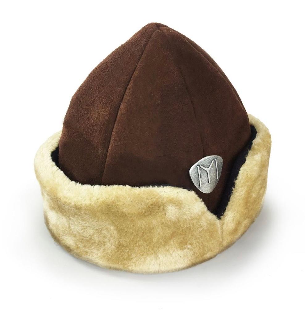TURC OTTOMAN traditionnel Bork Hat Ertugrul ALP Kayi Turgut Alp