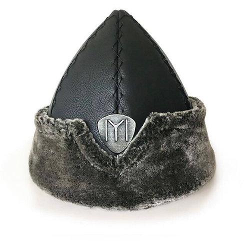 Turkish Ottoman Bork Hat Ertugrul Dirilis Black