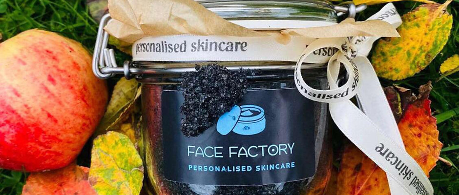 Activated Charcoal, Eucalyptus & Rosemary