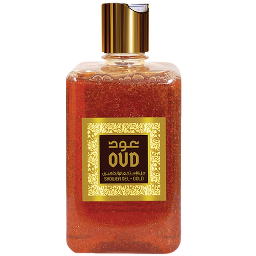Shower Gel 17oz Gold 500ml
