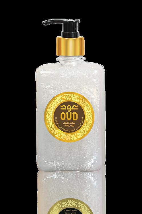 Royal Liquid Soap 17oz 500ml