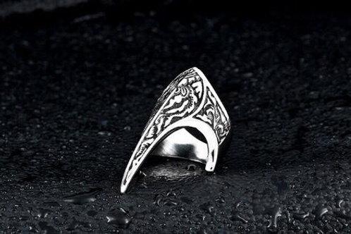 Kayi Obasi Ottoman Ring
