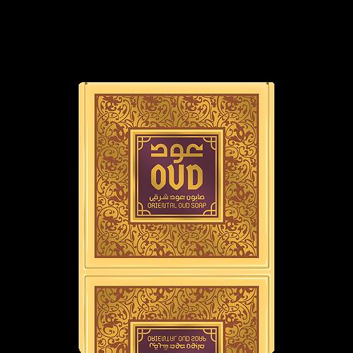 Oriental Oud Soap Bar 125g
