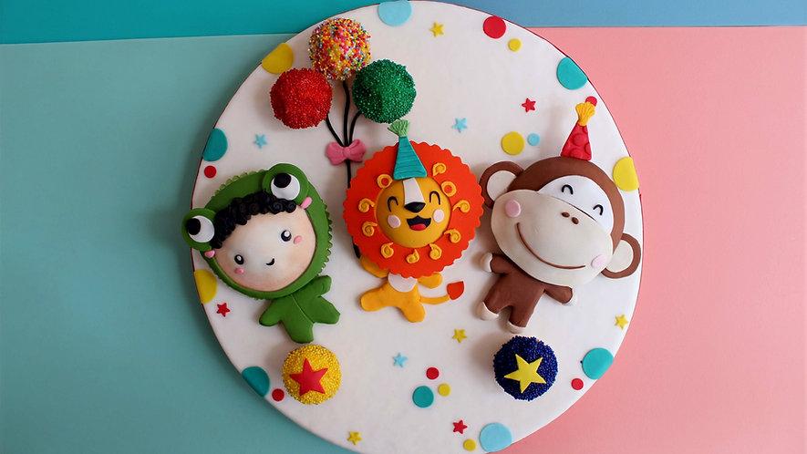Cupcakes - Cake