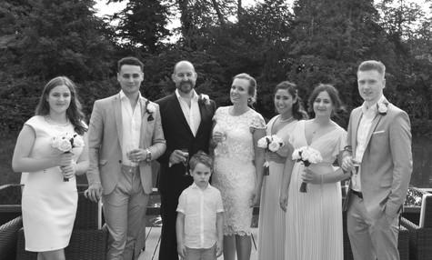 Suzanne & Neale - Wedding - 83 bw.jpg