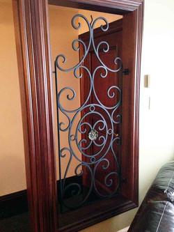 Interior - Wrought Iron Accessories