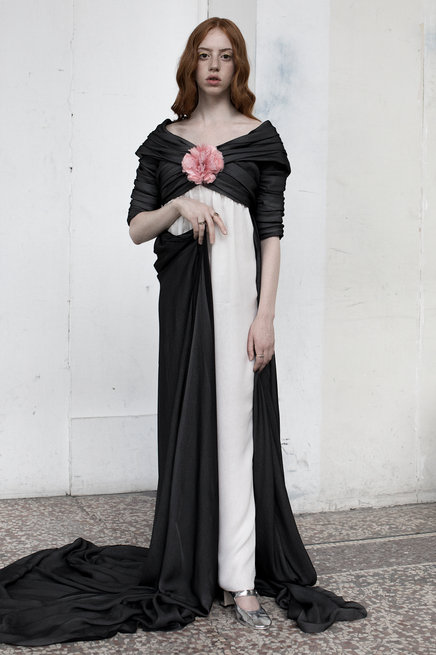 LILY NEWMARK X JALOUSE (CHANEL HAUTE COUTURE STORY)  PARIS 2018