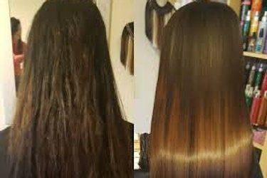 Keratin Treatments from 600