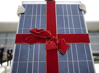 ENOUGH WITH THE RACISM IN THE ROOFTOP SOLAR INDUSTRY