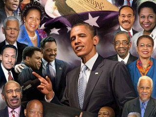BLACK POLITICAL EXCELLENCE